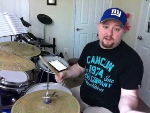 "Zac Treby's Drum Studio International: ""Alan Dawson Method: Lesson 16"""