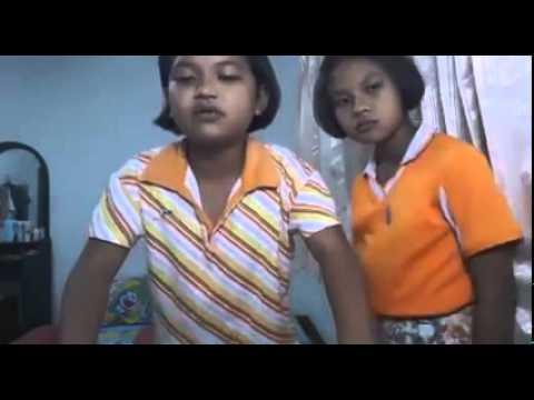 ถึงกับงง เด็กไทยใจบ้านนอก หัดร้องเพลงภาษาอังกฤษ เป็นไงไปดูกัน
