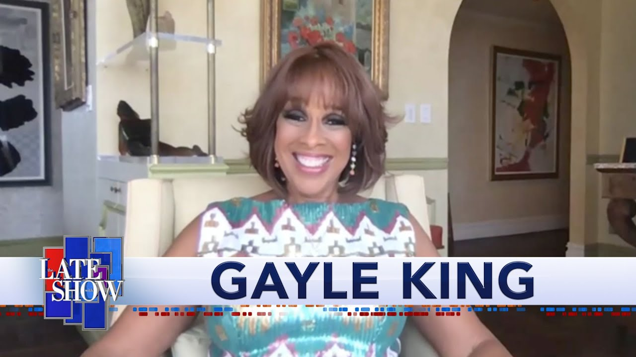 Gayle King's New Radio Show Will Examine Dating And Relationships In The Covid Era thumbnail