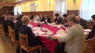 preview picture of video 'III Sesja Rady Gminy Włoszakowice kadencji 2014-2018 (cz. I)'
