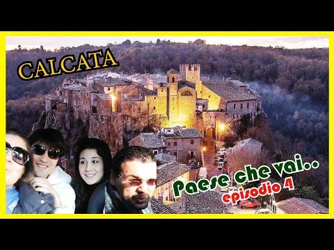 PCV Ep. 4 Calcata Vecchia - Film completo in italiano (2012 ITA)