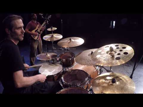 High Profile Transients Live / Amedia Cymbals USA / Headhunters Drumsticks