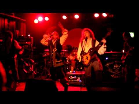 Skull Branded Pirates - Sea Doggin' - 'Kin Hell Fest, Leeds UK : 19/11/11