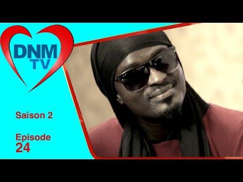 Dinama Nekh - saison 2 - épisode 24