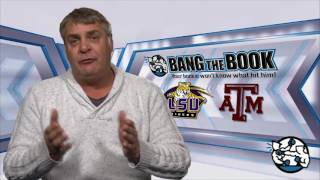 College Football Betting Pick, Preview & Odds: LSU at Texas A&m