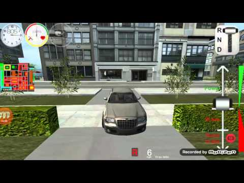 New Car Game (duty Driver 2)