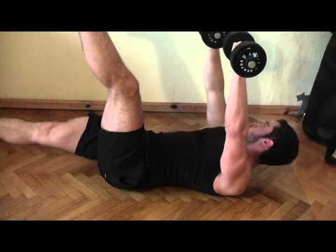 Jak skutecznie rozwijać mięśnie