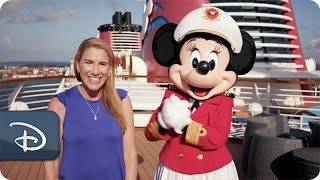 Disney Cruise Line: All That's Included