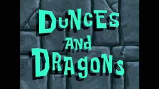 SpongeBob SquarePants Song: Squidly's Songs