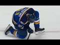 Watson mocks Tarasenko after their 'collision'