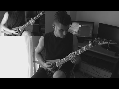 Bullet For My Valentine - Room 409 Guitar Cover HD