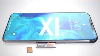 iPhone 11 с двумя SIM-картами слили в сеть! Samsung Galaxy Note 9 и заговор Fortnite