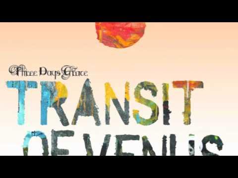 Three Days Grace- Expectations  +lyrics