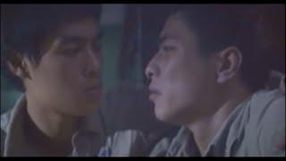Crystal Boys (孽子) - Kiss scene (Episode 2)