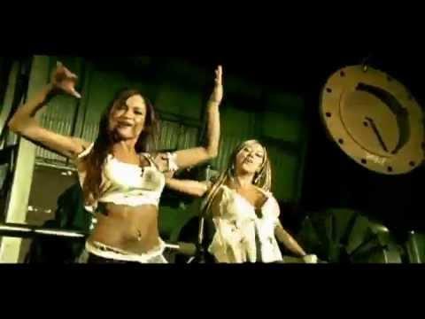Dança da Espanhola - Axé Bahia