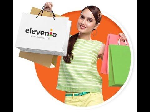 Video Belanja di Elevenia Gratis Voucher 1 Juta - Blogbamz.com