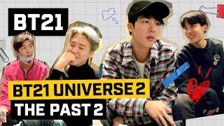 [BT21] BT21 UNIVERSE - THE PAST 2