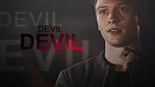 "Ролевая игра ""Дневники вампира"", Sebastian Morgenstern - Devil Devil"