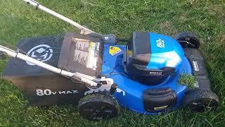 kobalt 80 volt lawn mower 2nd gen - Thủ thuật máy tính - Chia sẽ