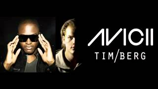 Avicii ft  Taio Cruz   The Party Next Door Vocal Mix HQ   YouTube