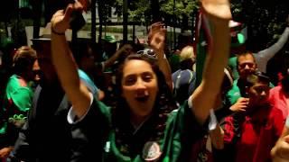 México gana 1-0 a Alemania (Video)