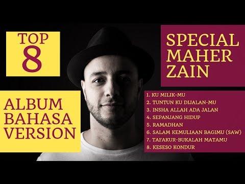 Maher Zain Albums