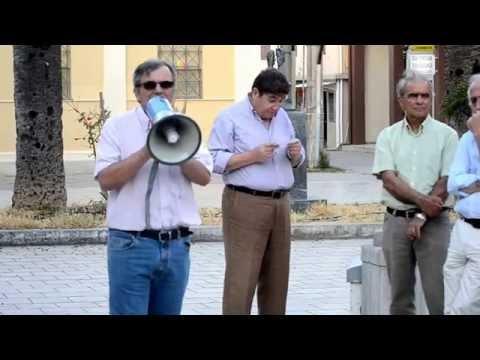 Ματαράγκας: «Φτάνει πια, το πειραματόζωο πλήρωσε ήδη ακριβά»