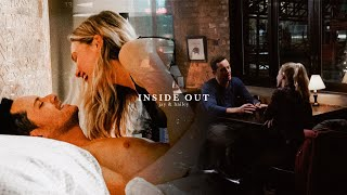 Jay & Hailey - Inside out