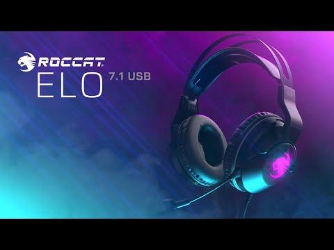 Roccat ELO 7.1 Stereo