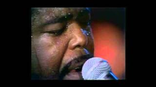 Barry White - I'm gonna love you just a little bit more, baby