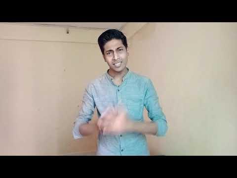 Against Casteism (Aarakshan movie dialogue improvised)