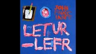 John Frusciante - FM