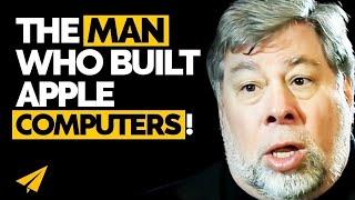 Steve Wozniak's Top 10 Rules for Success (@stevewoz)