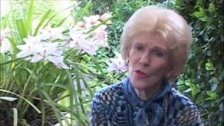Nancy Cooke de Herrera speaks on Meditating Musicians, The Beatles and World Peace