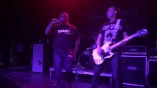 "Dag Nasty - ""Trying"" Live In Philadelphia"