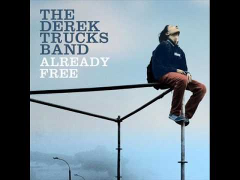 the Derek Truck Band - down in the flood - (1 of 12)