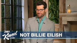 Billy Eichner's Guest Host Monologue on Jimmy Kimmel Live #2