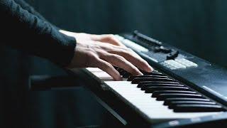 """Don't Let Go"" - Sad Emotional Piano Hip Hop Beat w/ Hook"