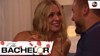 Colton's Gift to Cassie - The Bachelor Deleted Scene