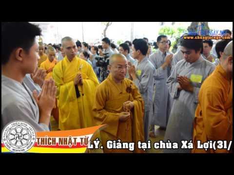 Kinh Trung Bộ 58 (Kinh Vương Tử Vô Úy): Tuyên ngôn chân lý (31/12/2006)