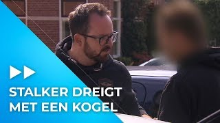 Gerda Is DOODSBANG Voor Haar Stalker | Gestalkt