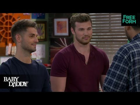 Baby Daddy 6.02 (Clip 'Ben and Danny Question Tucker')