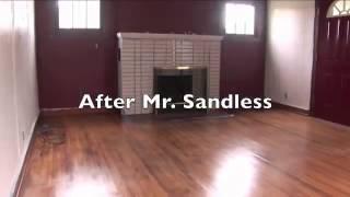 Wood Floor Refinishing Pittsburgh, PA