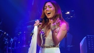 JONALYN VIRAY -  Help Me Get Over You/Heart Of Glass #JourneyIntoMyHeart