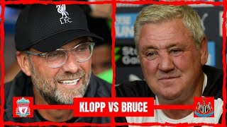 The football is back! | Liverpool vs Newcastle | Preview