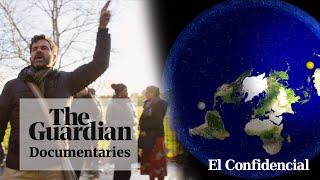 Terraplanistas: las personas tras las teorías que desprecian 2.500 años de ciencia