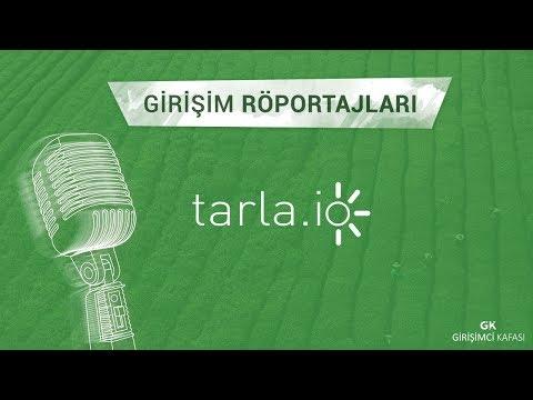Tarla.io [Girişim Röportajları]