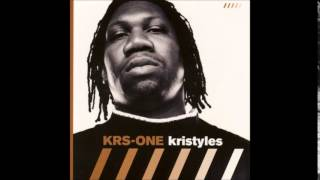 17. KRS-One - The Only One