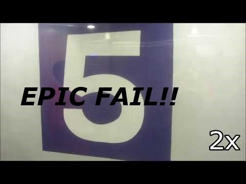Download Epic Fails From Super Techno Cat Meetup 1 Video 3GP Mp4 FLV