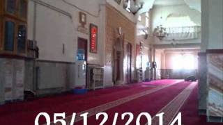 preview picture of video 'Oued Athmenia cheikh morad salat el joumou3a 05 12 2014'